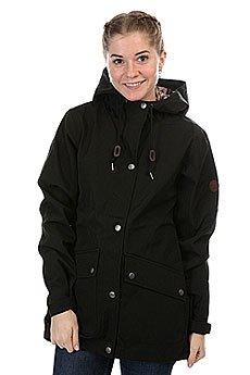 Куртка женская Billabong Like The Wind Black