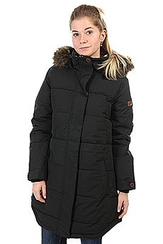 Куртка женская Roxy Ellie True Black
