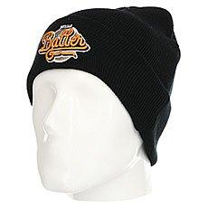 Шапка TrueSpin Splatter Baller Black