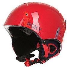 Шлем для сноуборда детский Roxy Misty irl G Pck Peterpan/Blue Print