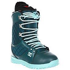 Ботинки для сноуборда женские DC Karma Deep Teal