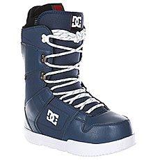 Ботинки для сноуборда DC Phase Insignia Blue