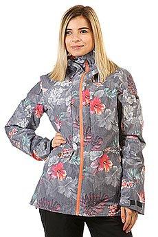 Куртка женская Roxy Essence Hawaiian Tropik Para