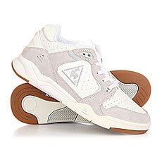 Кроссовки Le Coq Sportif Lcs T4000 Lea/Suede Optical White
