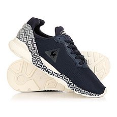 Кеды низкие женские Le Coq Sportif Lcs R Xvi Ethnic Dress Blue