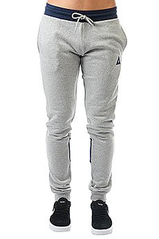 Штаны спортивные Le Coq Sportif Thala Slim Pant Light Heather Grey/Dre