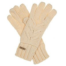 Перчатки женские Rip Curl Campana Gloves White Smoke