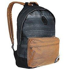 Рюкзак городской Rip Curl Stacker Dome Brown