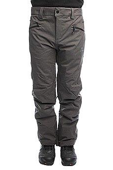 Штаны сноубордические Rip Curl Core Gum Fancy Jet Black