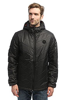 Куртка Rip Curl Melt Anti Insulated Black