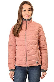 Куртка женская Rip Curl Donarieta Jacket Canyon Rose