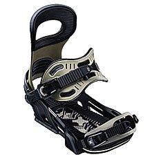 Крепления для сноуборда Bent Metal Transfer Bind Arm