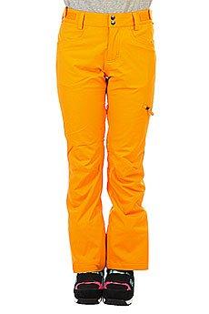Штаны сноубордические женские Billabong Suka Orange Pepper