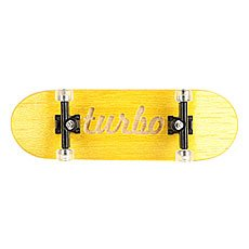 Фингерборд Turbo-FB П10 Yellow/Black/Clear