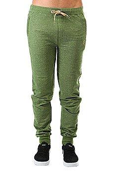 Штаны спортивные Запорожец Treniki Pants Green Melange