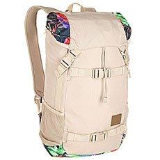 Рюкзак туристический Nixon Landlock Backpack Se Khaki/Multi