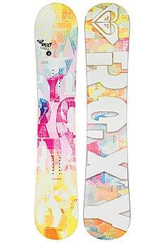 Сноуборд Roxy Wahine 146 Board A Ast