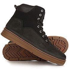 Ботинки высокие K1X State Sport Black Gum