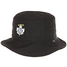 Панама K1X Halo Bucket Hat Black