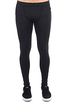 Термобелье (низ) K1X Core Practise Tights Black