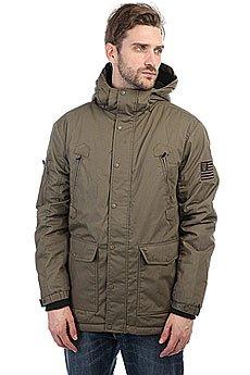Куртка зимняя K1X Urban Hooded Zt Mk2 Termac