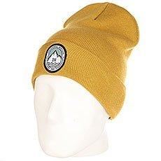 Шапка Запорожец Gora Yellow Melange