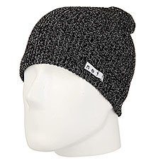 Шапка женская Neff Daily Sparkle Beanie Black