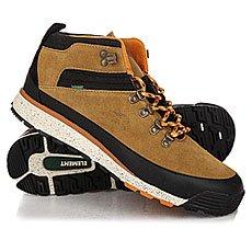 Ботинки высокие Element Donnelly Curry
