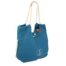 Сумка женская Picture Organic Choice Bag Blue Petrol