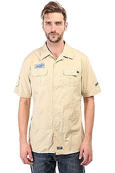 Рубашка Zoo York District Trader