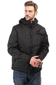 Куртка Zoo York Longwood Black