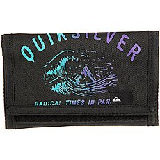 Кошелек Quiksilver The Everyday Black