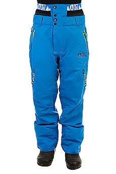 Штаны сноубордические Picture Organic Contrast Blue