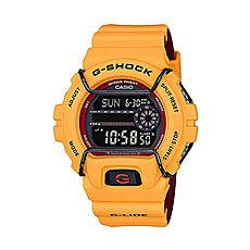 Электронные часы Casio G-shock 67586 Gls-6900-9e Yellow