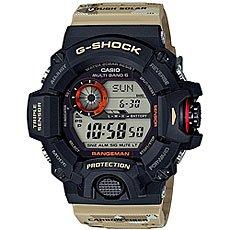 Электронные часы Casio G-shock Premium 67365 Gw-9400dcj-1e