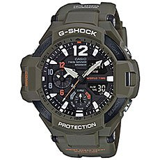 Кварцевые часы Casio G-shock Premium 67589 Gw-a1100kh-3a