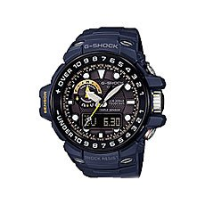 Кварцевые часы Casio G-shock Premium 67591 Gwn-1000nv-2a