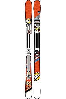 Горные лыжи Apo Malcom Corpo 155 Corporate