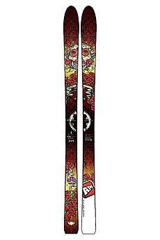 Горные лыжи Apo Wyatt 183 Multi