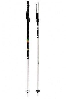 Лыжные палки Apo Fatcan Ski Poles Corpo/Purple