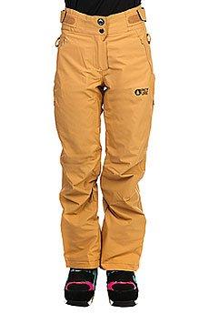 Штаны сноубордические женские Picture Organic Fly Pant Beige