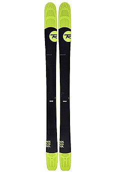 Горные лыжи Lib Tech Ski Backwards 166 2pk Assorted
