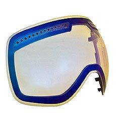 Линза для маски Dragon X1s Rpl Lens Yellow Blue Ion