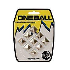 Наклейки на сноуборд Oneball Traction - Punker Studs Assorted