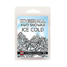 Парафин Oneball 4wd - Ice Assorted