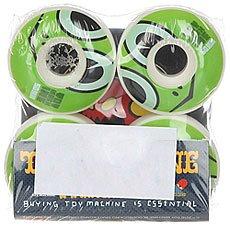 Колеса для скейтборда Toy Machine Turtle Head Natural 50 mm