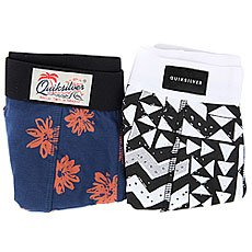Трусы Quiksilver Boxer Pack Assorted