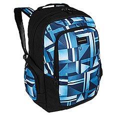 Рюкзак городской Quiksilver Schoolie Blue Miror