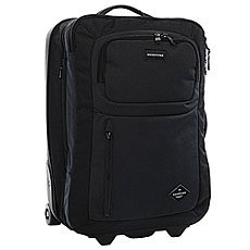 Сумка дорожная Quiksilver Horizon True Black