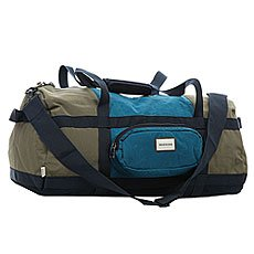 Сумка спортивная Quiksilver New Duffle Four Leaf Clover